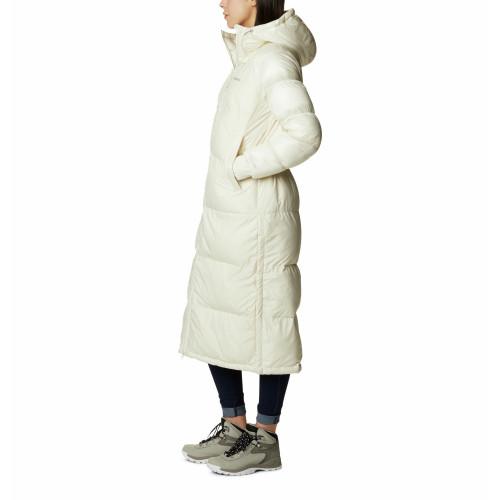 Куртка удлиненная женская Pike Lake - фото 3