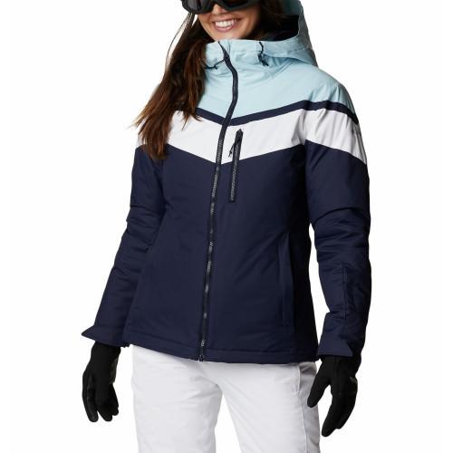 Куртка утепленная женская Snow Shredder™