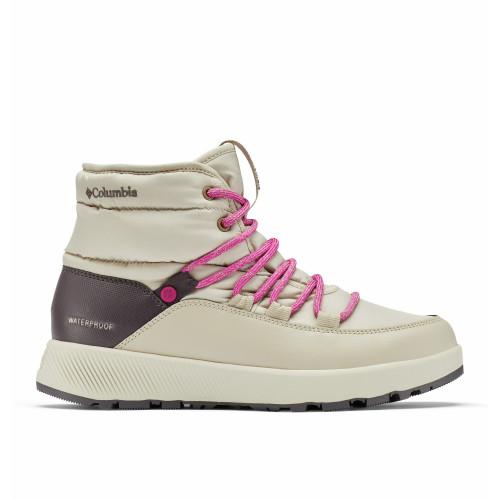 Ботинки утепленные женские Slopeside™ Omni-Heat™ Mid