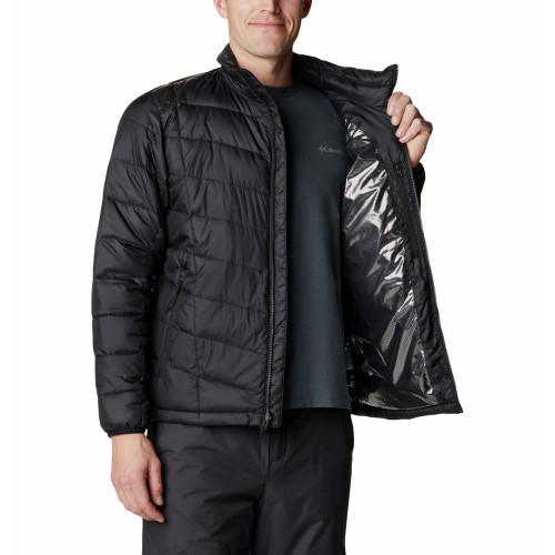 Куртка мужская 3 в 1 Whirlibird IV - фото 4