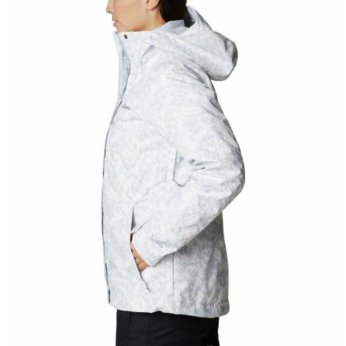 Куртка 3 в 1 женская Whirlibird™ IV - фото 3