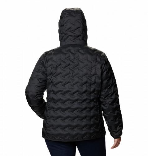 Куртка пуховая женская Delta Ridge™, Plus Size - фото 2