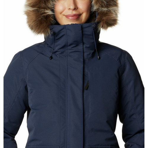 Куртка утепленная женская Little Si™ - фото 4