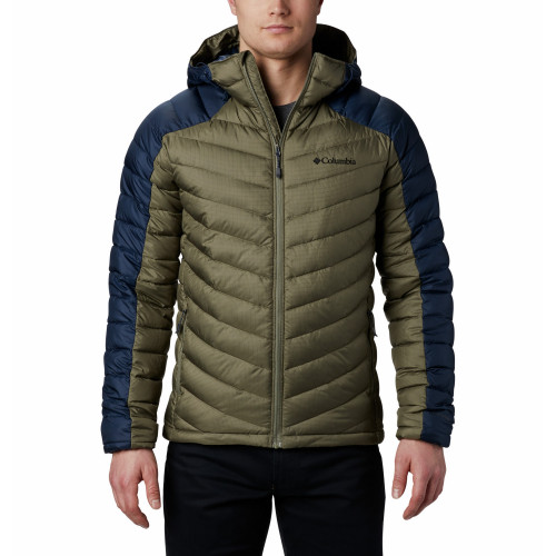 Куртка утепленная мужская Horizon Explorer™