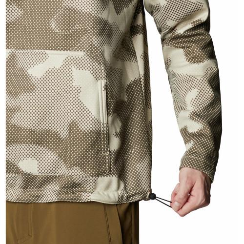 Худи мужская Out-Shield - фото 5