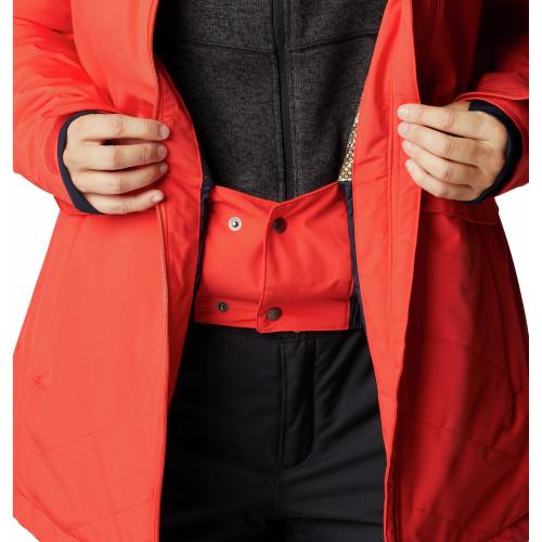 Куртка утепленная женская Mount Bindo II - фото 10
