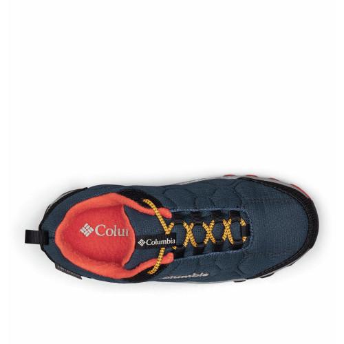 Ботинки утепленные для мальчиков Youth Firecamp Sledder 3 - фото 3