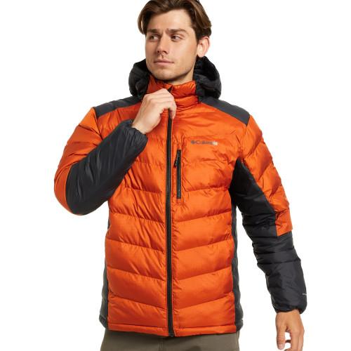 Куртка утепленная мужская Labyrinth Loop™