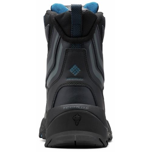 Ботинки утепленные мужские Bugaboot Plus IV - фото 4