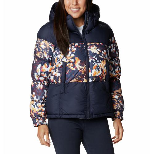 Куртка утепленная женская Pike Lake II