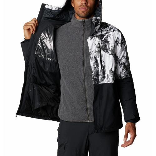 Куртка утепленная мужская Winter District™ - фото 5