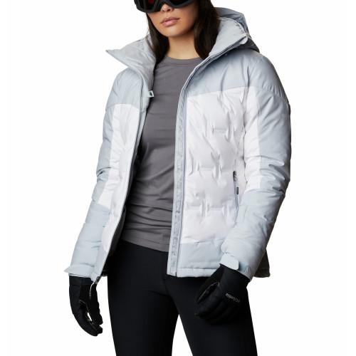Куртка пуховая женская Wild Card™ - фото 7