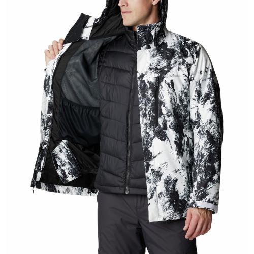 Куртка мужская 3 в 1 Whirlibird IV - фото 7