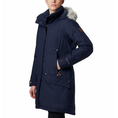 Куртка пуховая женская Icelandite TurboDown - фото 1