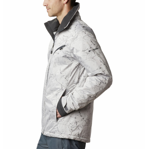 Куртка пуховая мужская Powder 8's - фото 3