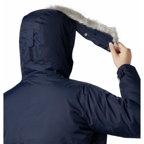 Куртка утепленная женская Suttle Mountain™ - фото 6