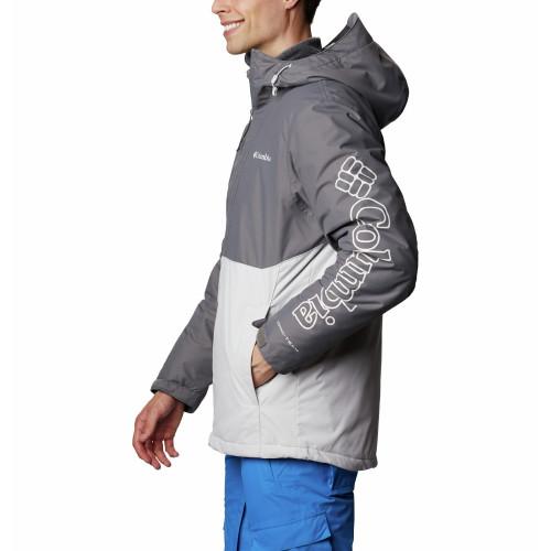 Куртка утепленная мужская Timberturner™ - фото 2