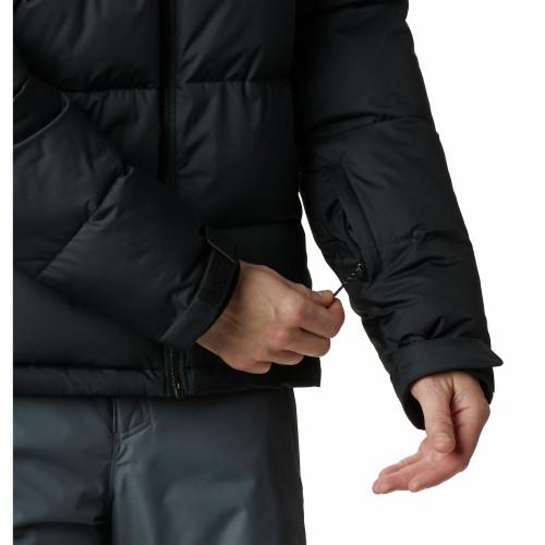 Куртка мужская горнолыжная Iceline Ridge™ - фото 8