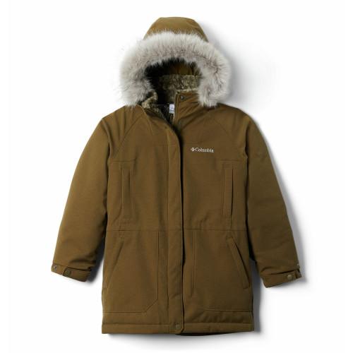 Куртка пуховая для девочек Boundary Bay™