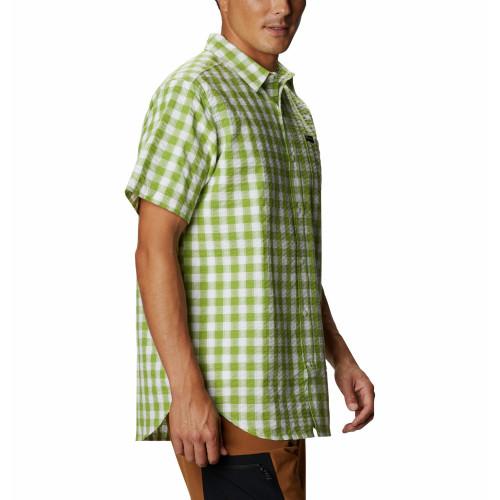 Рубашка мужская Brentyn Trail - фото 5