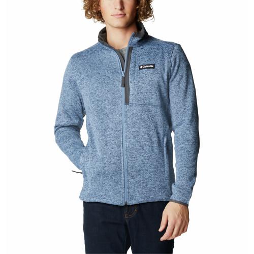Джемпер флисовый мужской Sweater Weather