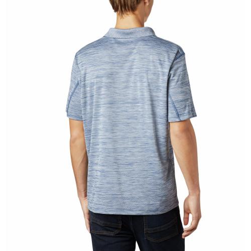 Рубашка-поло мужская Zero Rules™ - фото 2
