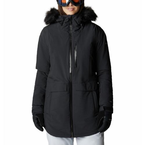 Куртка утепленная женская Mount Bindo™ II