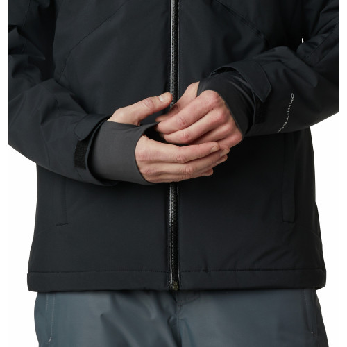 Куртка пуховая мужская Powder 8's™ - фото 7