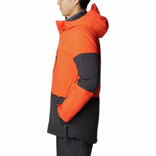 Куртка утепленная мужская Aerial Ascender™ - фото 3