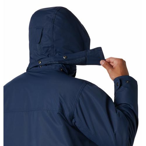 Куртка утепленная мужская Rugged Path™ - фото 4