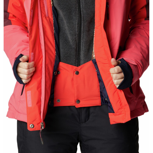 Куртка утепленная женская Glacier View™ - фото 12