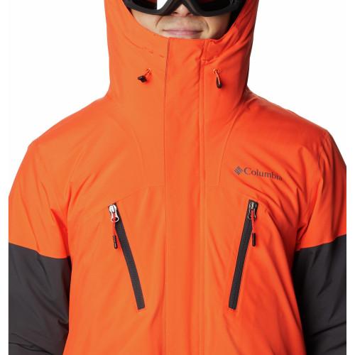 Куртка утепленная мужская Aerial Ascender™ - фото 5