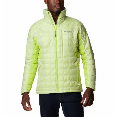 Куртка утепленная мужская Titan Pass Double Wall