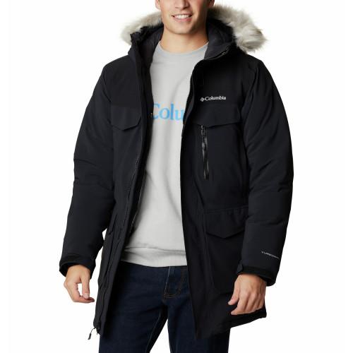 Куртка пуховая мужская Great Bend™