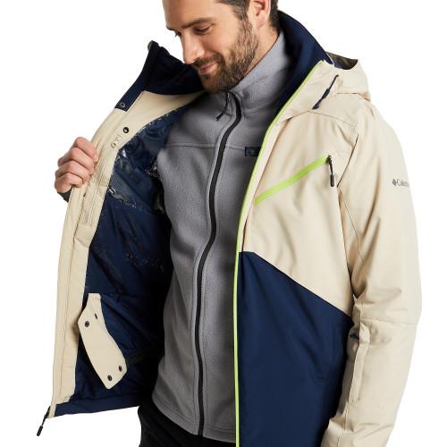 Куртка пуховая мужская Powder 8's™ - фото 12