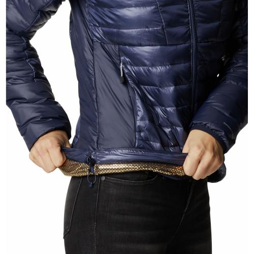 Куртка утепленная женская Labyrinth Loop - фото 6