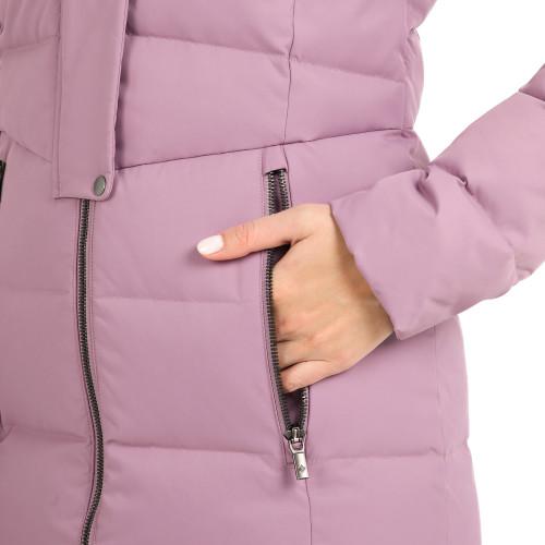 Куртка пуховая женская Crystal Caves™ - фото 4