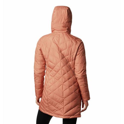 Куртка утепленная женская Heavenly - фото 2
