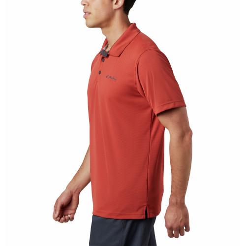 Поло мужское Utilizer™, Plus Size - фото 3