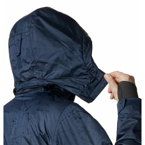 Куртка пуховая мужская Powder 8's™ - фото 10