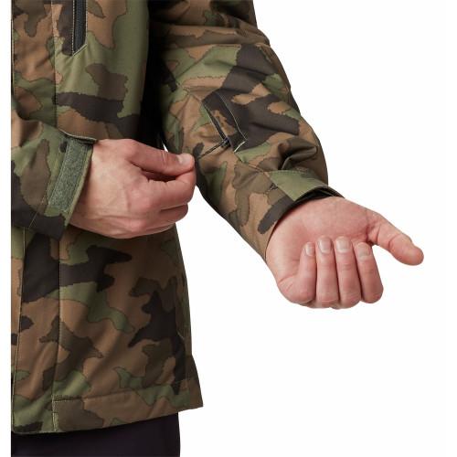 Куртка мужская 3 в 1 Whirlibird™ IV - фото 9