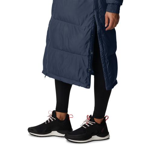 Куртка удлиненная женская Pike Lake - фото 7