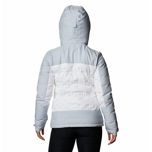Куртка пуховая женская Wild Card - фото 2