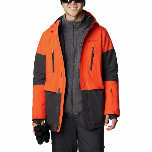 Куртка утепленная мужская Aerial Ascender™ - фото 4