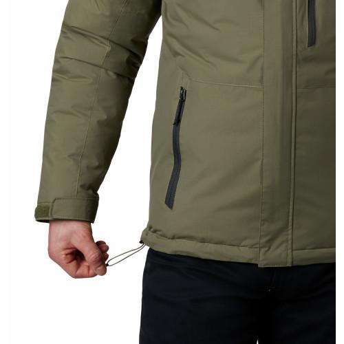 Куртка утепленная мужская Murr Peak™ II - фото 5