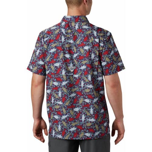 Рубашка мужская Super Slack Tide™ - фото 2