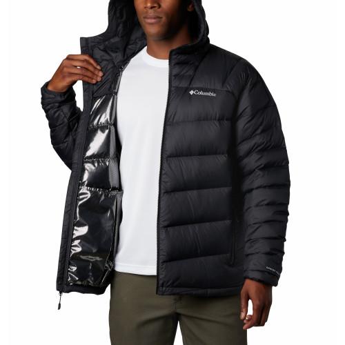 Куртка пуховая мужская Centennial Creek™ - фото 11
