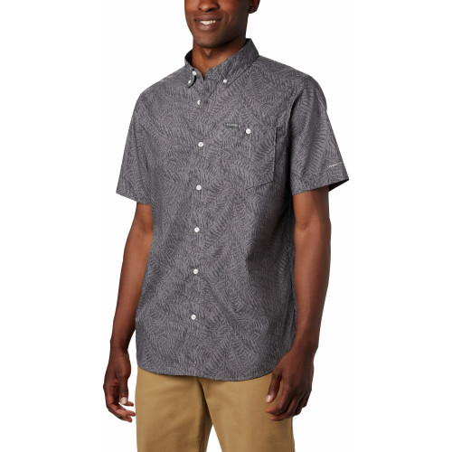 Рубашка мужская Brentyn Trail II SS