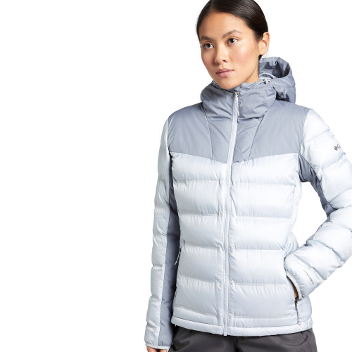 Куртка утепленная женская Pacific Grove