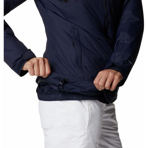 Куртка утепленная женская Snow Shredder™ - фото 7